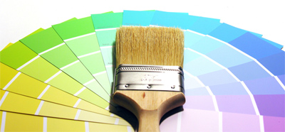 Which Paint Finish Does an Atlanta Color Consultant Recommend?